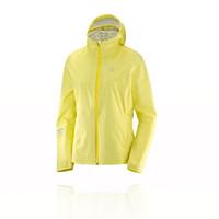 Salomon Lightning Waterproof Women's Jacket - SS18