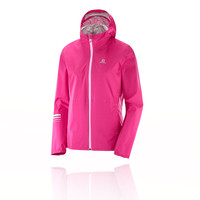 Salomon Lightning Waterproof  Womens Jacket - SS18
