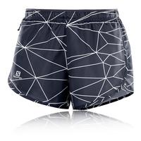 Salomon Agile para mujer Pantalones cortos de running - SS18