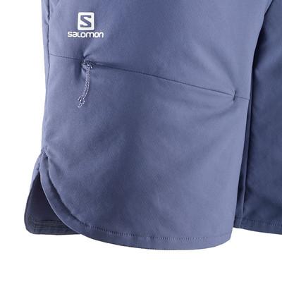 Salomon Outspeed Women's Outdoor Shorts - SS19