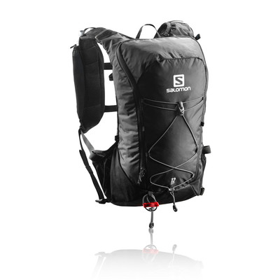 Salomon Agile 12 Set Running Backpack - AW19