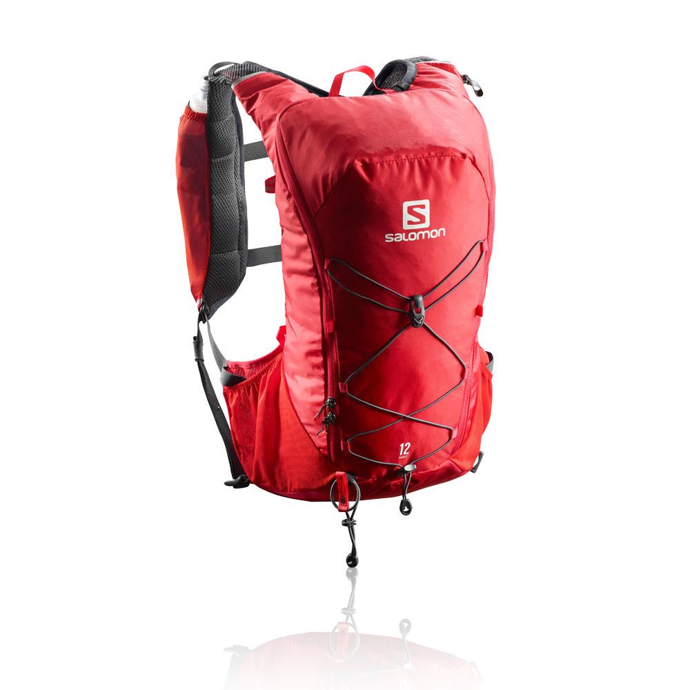 Salomon Agile 12 Set Running Backpack - AW18  94de055e4