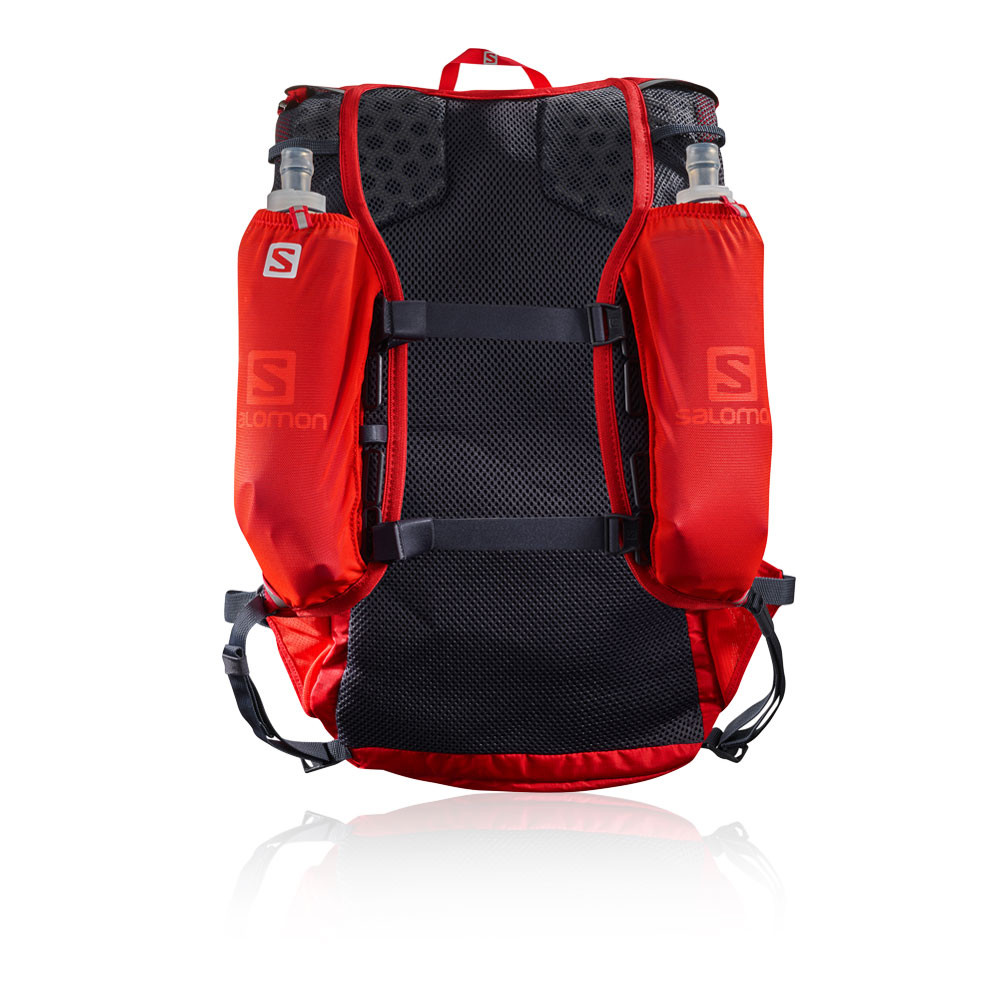 78e63149 Salomon Agile 12 Set Running Backpack - AW18
