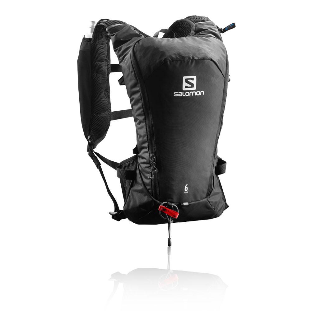 Salomon Agile 6 Set Running Backpack - AW19