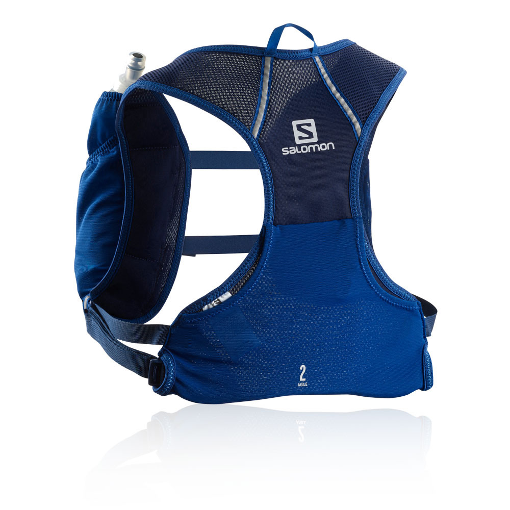 Salomon Agile 2 Set Running Backpack - SS18
