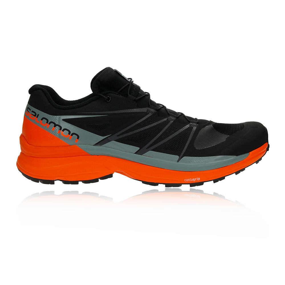 93cff77e9d24 Salomon Wings Pro 3 Trail Running Shoes. RRP £119.99£39.99 - RRP £119.99