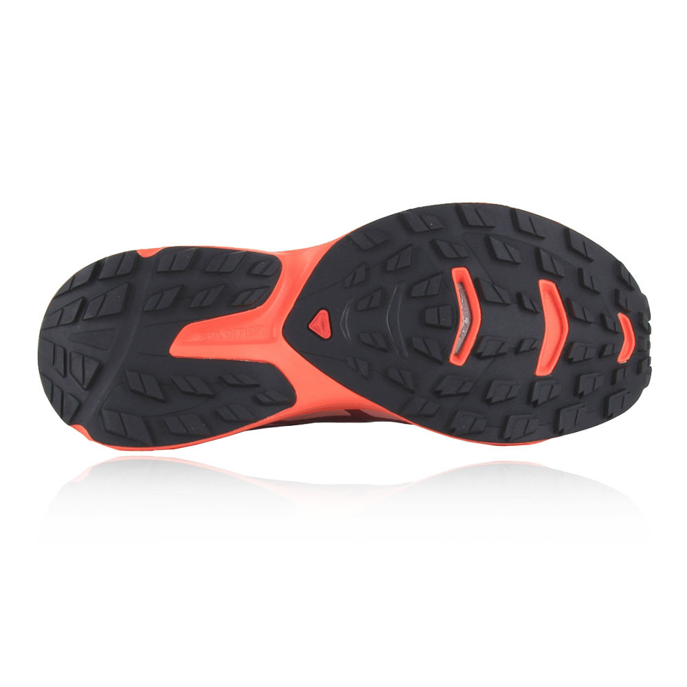 8a70ccdaae Salomon Wings Pro 3 Women's Trail Running Shoes - 67% Off ...