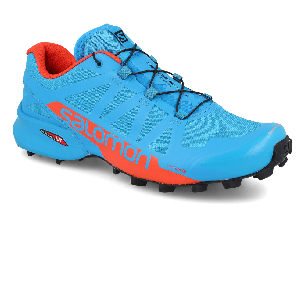 Salomon Speedcross Pro Trail Running Shoes