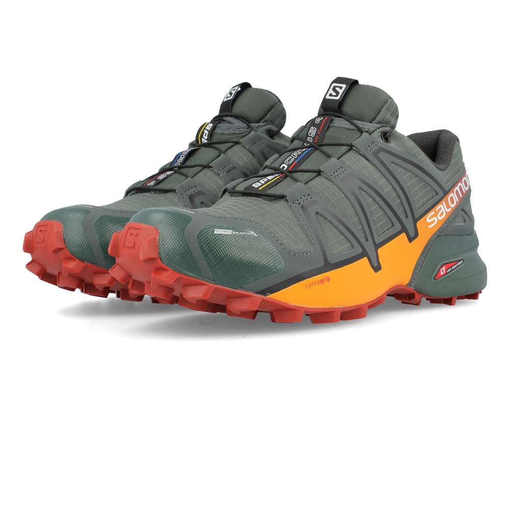 the best attitude 33a41 30746 Salomon Speedcross 4 CS Trail Running Shoes - AW18. RRP £129.99£64.99 - RRP  £129.99