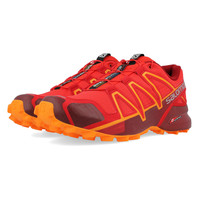 Salomon Speedcross 4 Trail Running Shoes - AW18