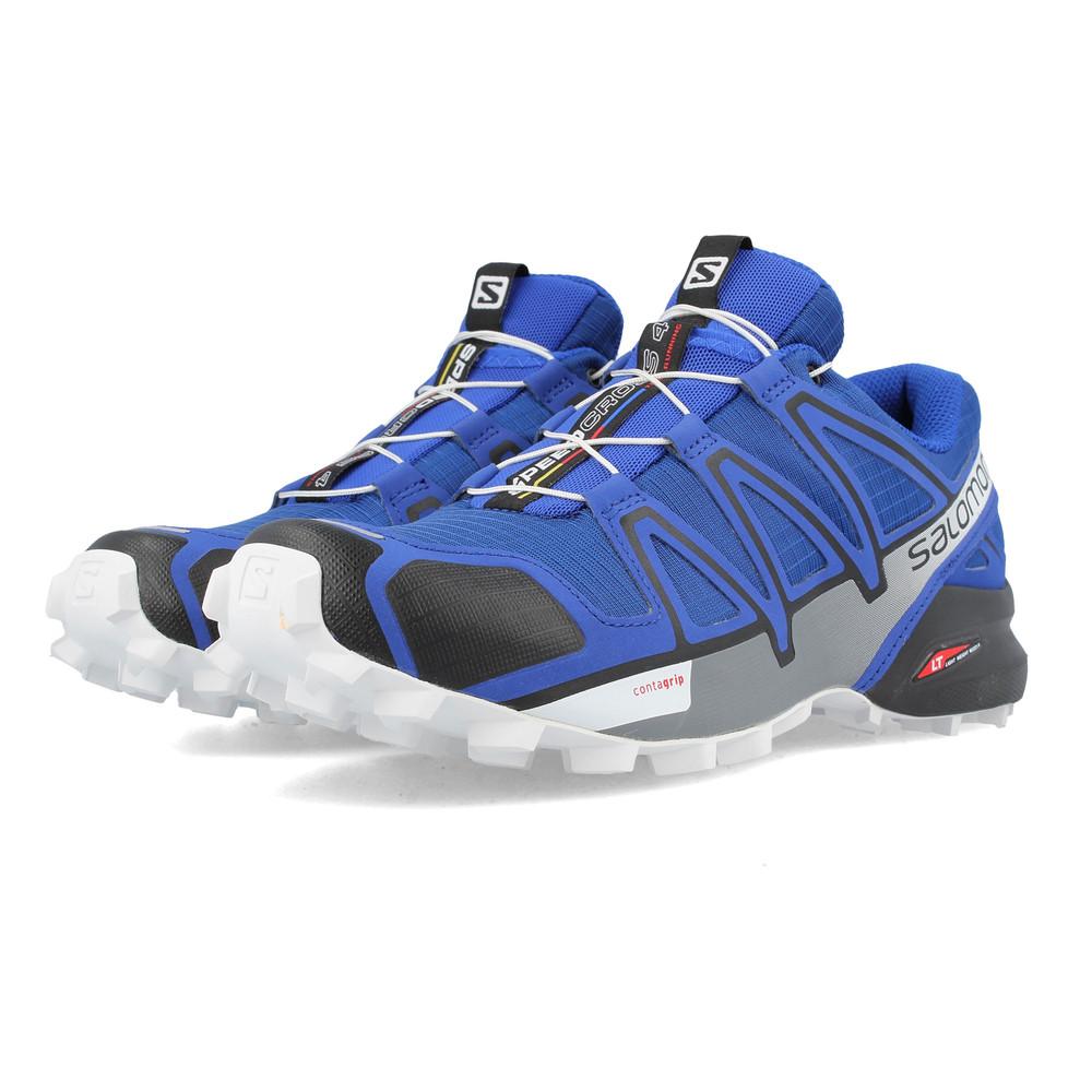Salomon Speedcross 4 chaussures de trail