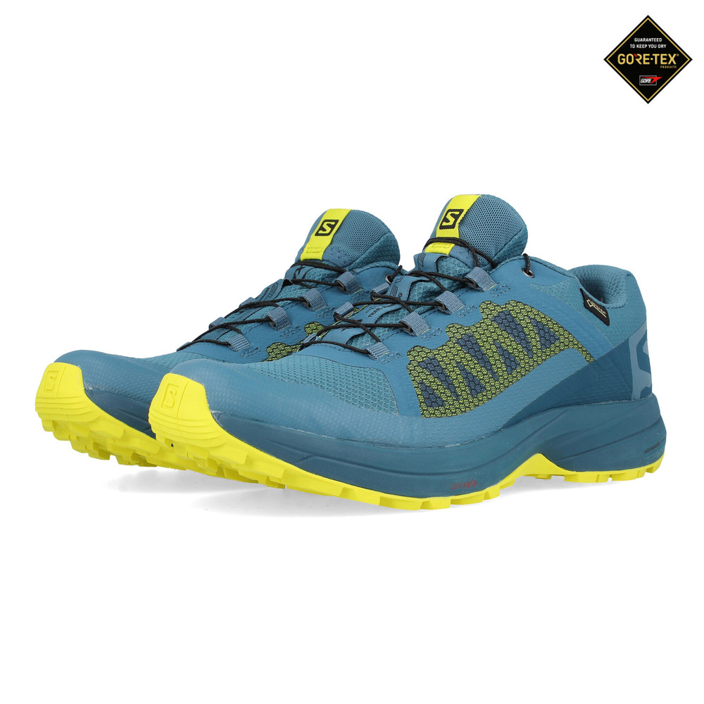 new product 3e444 b514a Salomon XA Elevate GORE-TEX Trail Running Shoes - SS19