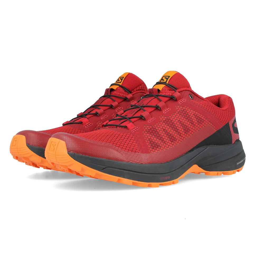 288085de1c8 Salomon XA Elevate chaussures de trail - AW18 - 50% de remise ...