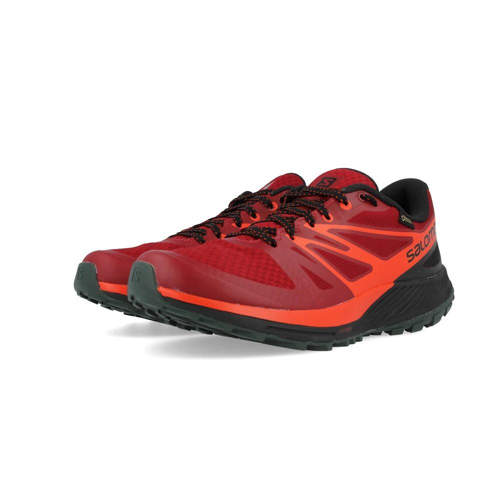pas mal 9d69f cab1c Salomon Sense Escape GORE-TEX chaussures de trail - AW18