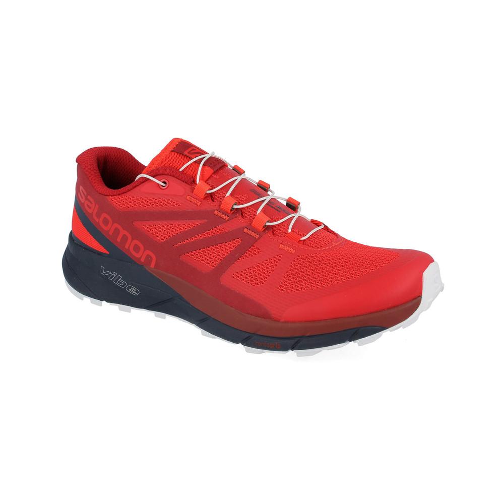 De Salomon Trail Ride Chaussures Sense 50Remise Aw18 XkPOZui