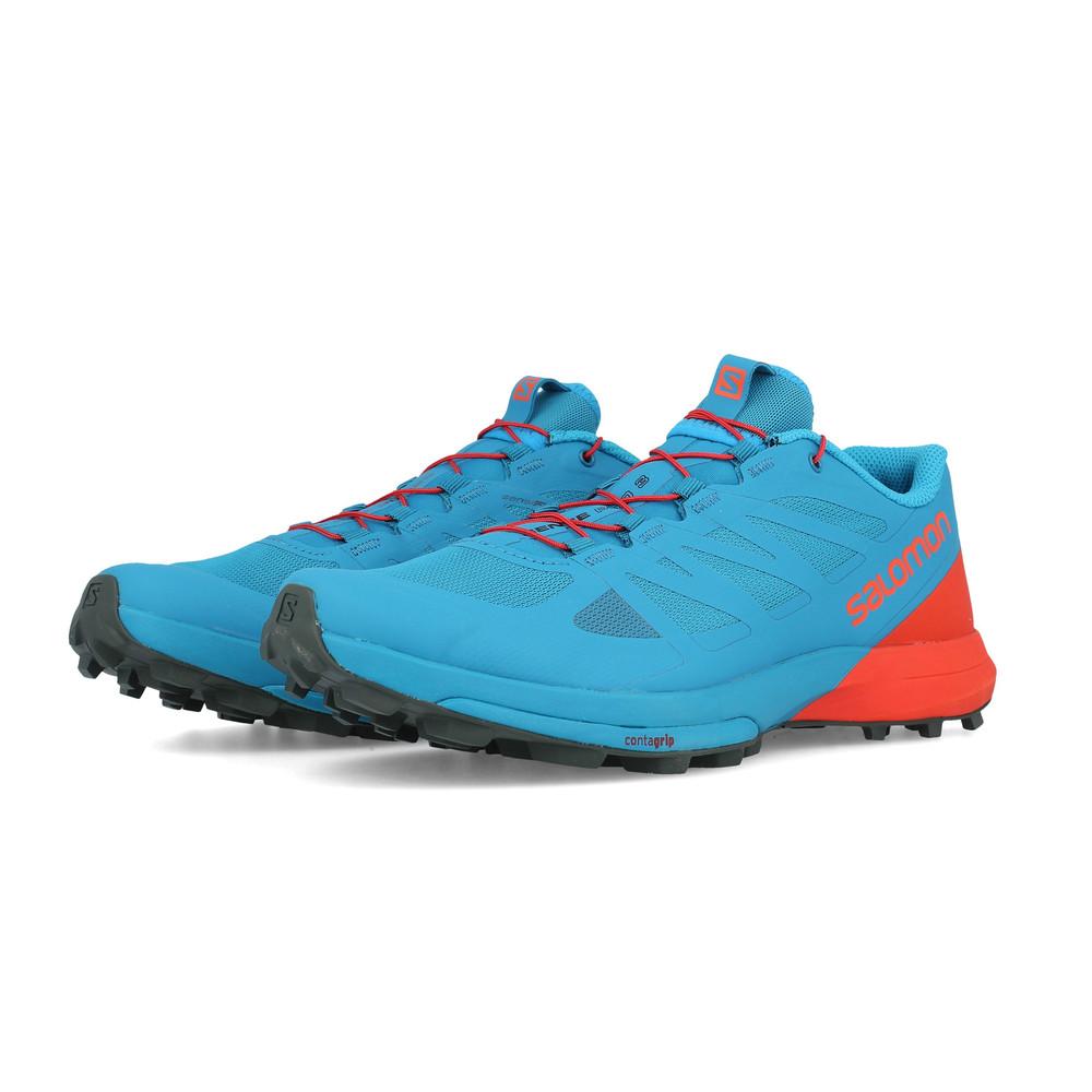 edb6e56e32a568 Salomon Sense Pro 3 Trail Running Shoes - SS19. RRP £114.99£68.99 - RRP  £114.99