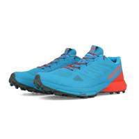 Salomon Sense Pro 3 Trail Running Shoes - AW18