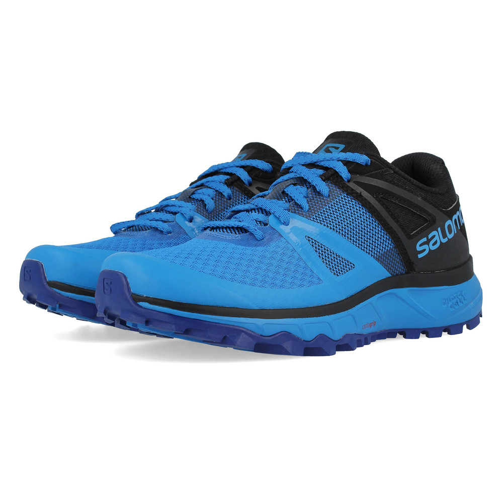 8439c50050df1 Salomon Trailster Trail Running Shoes - SS19 - 20% Off