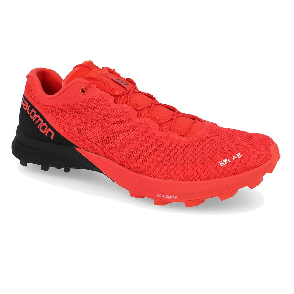 Salomon SLAB Sense 7 SG scarpe da trail corsa AW19
