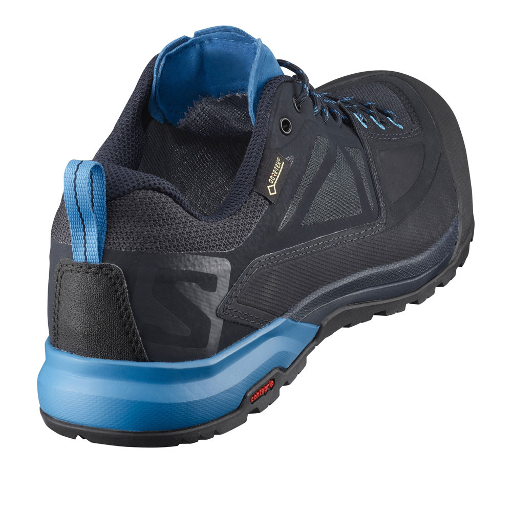 Salomon X Alp Spry GORE-TEX Walking Shoes - AW18 - 50% Off ... 7b8dacad76e