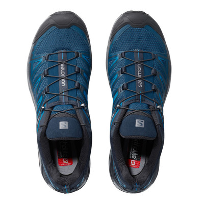 Salomon X Ultra 3 zapatillas de trekking