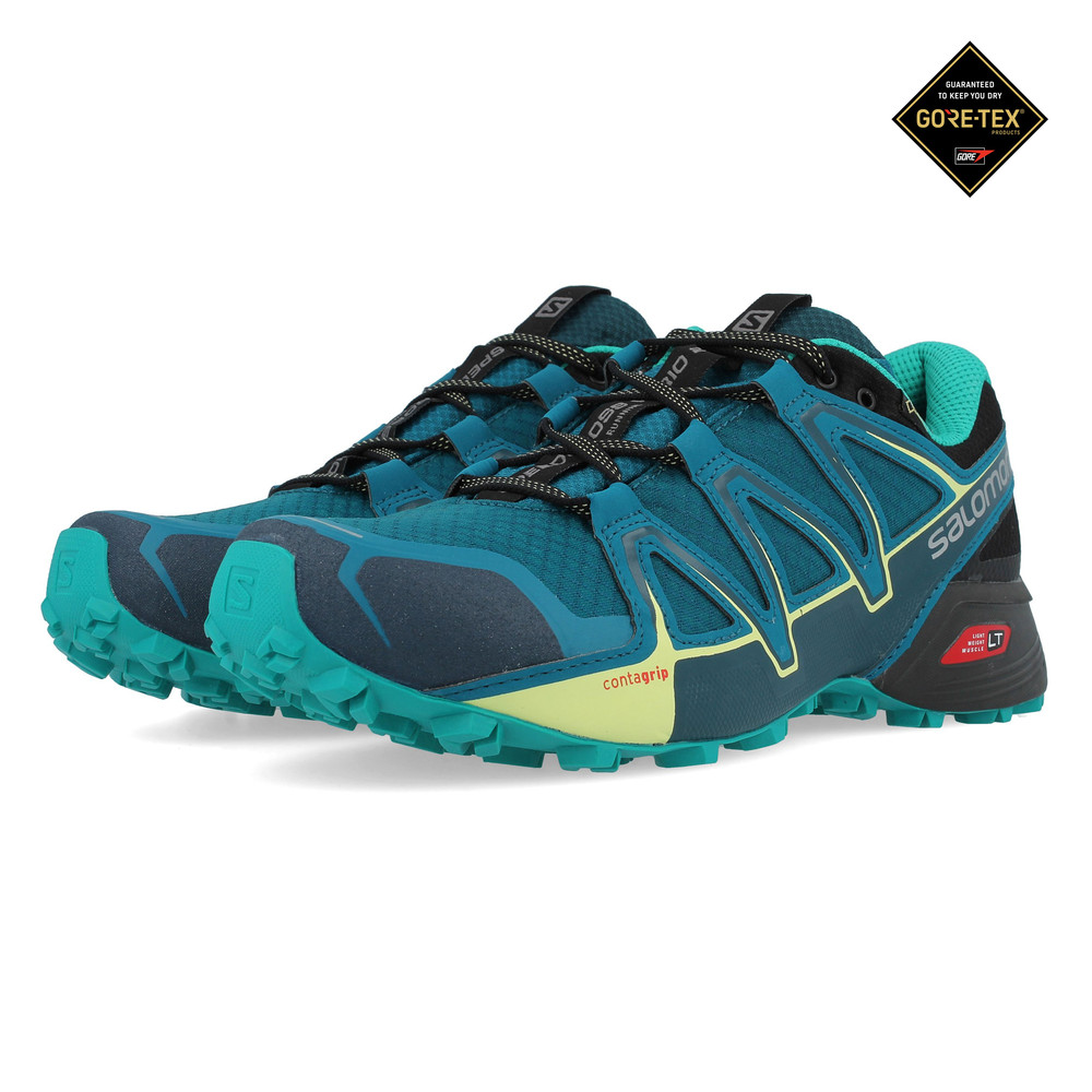 Salomon Speedcross Vario 2 GORE-TEX para mujer trail zapatillas de running  - SS19