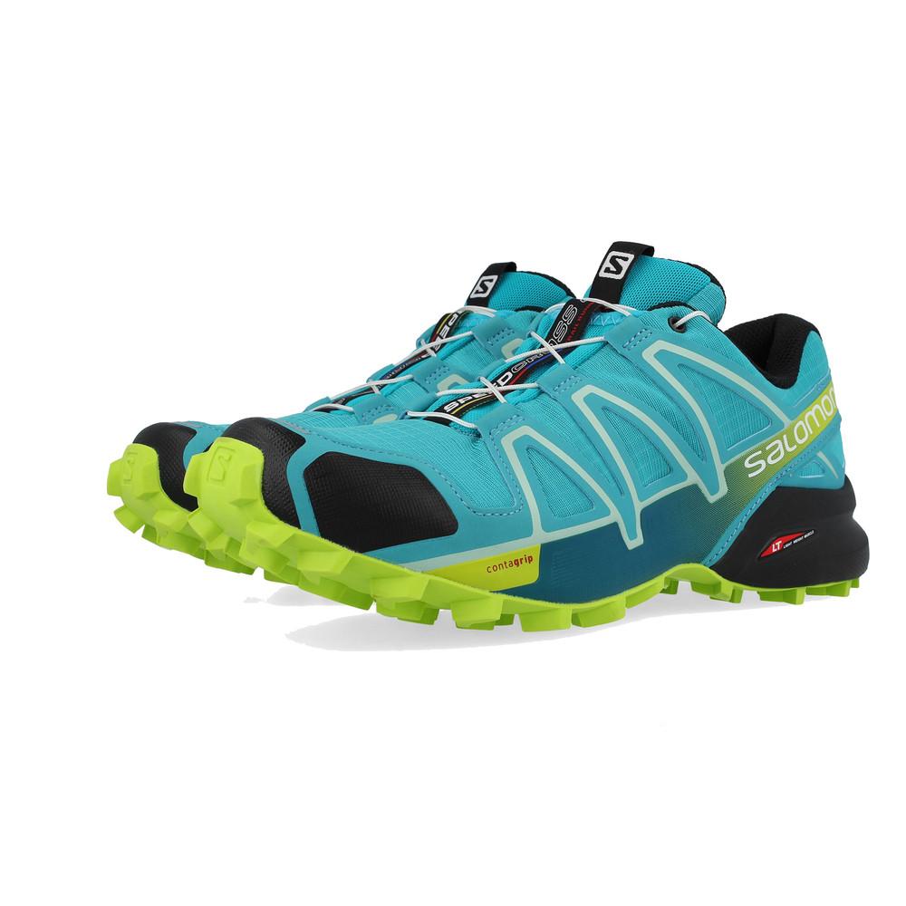 Salomon Speedcross 4 femmes chaussures de trail - AW18