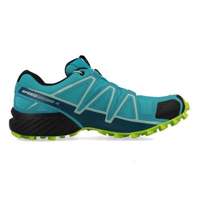 Salomon Speedcross 4 para mujer trail zapatillas de running  - AW18