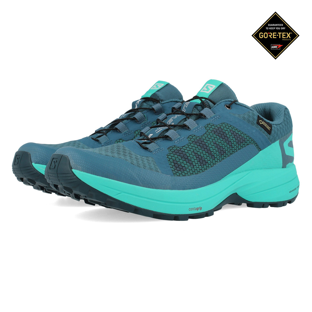 Salomon XA Elevate GORE-TEX Women's Trail Running Shoes - SS19