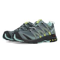 Salomon XA Pro 3D Women's Trail Running Shoes - SS19