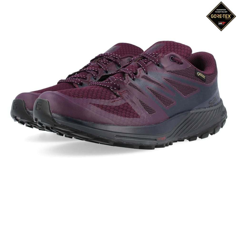 0d9d6879 Salomon Sense Escape GORE-TEX Women's Trail Running Shoes - AW18