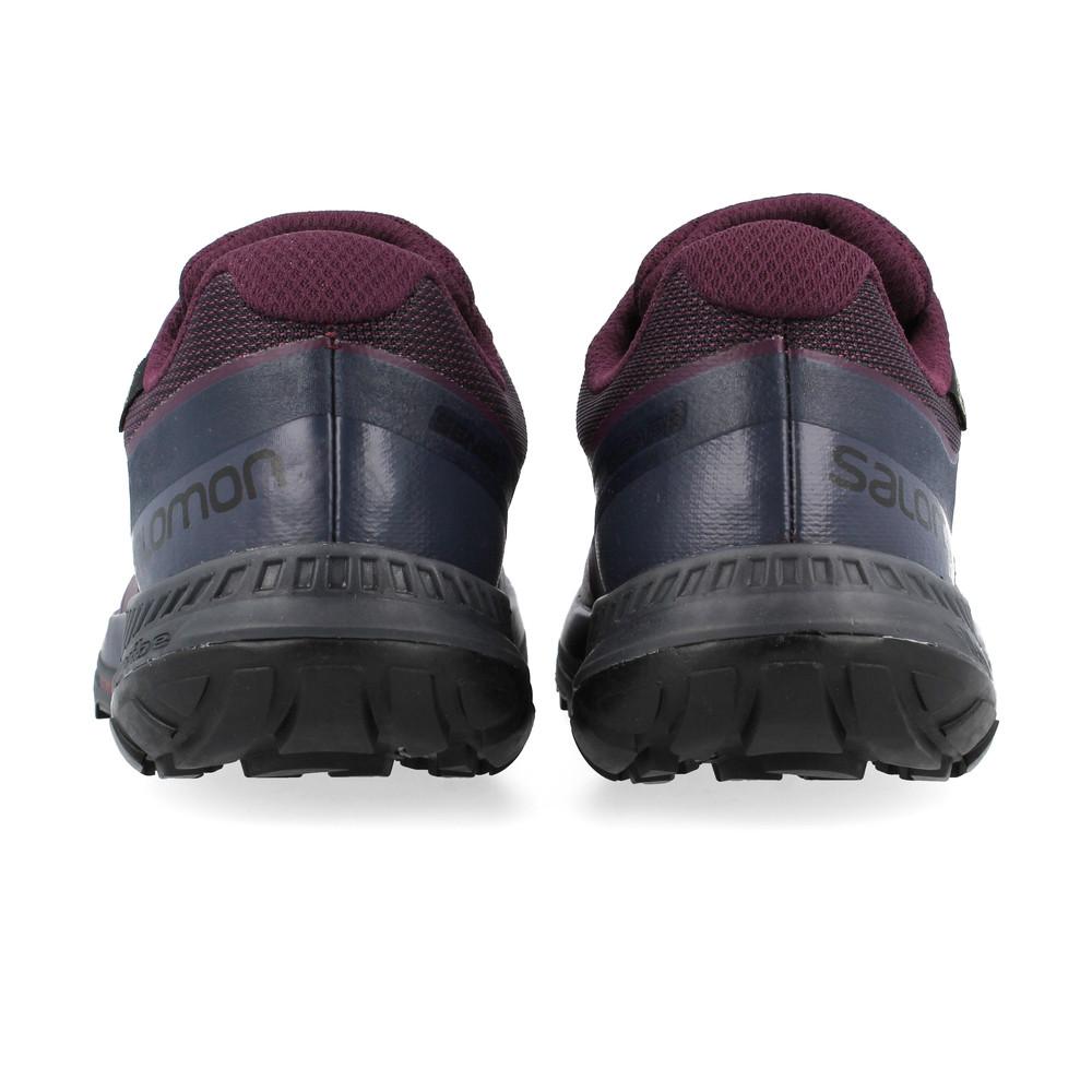 Escape Sense Trail Salomon Shoes Running Aw18 Gore Women's Tex g5xnqd