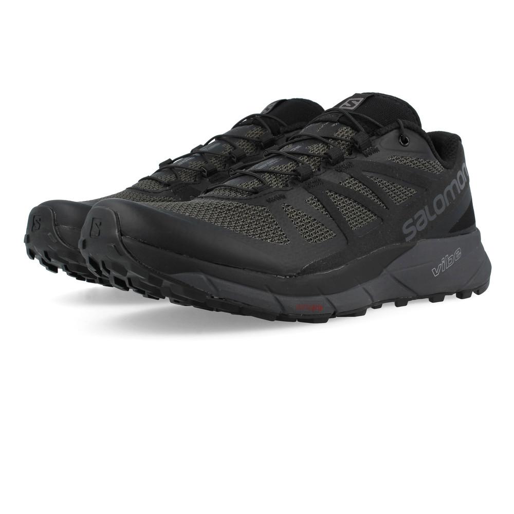 3245bac1cb78 Salomon Sense Ride Women s Trail Running Shoes - AW18. RRP £114.99£68.99 -  RRP £114.99