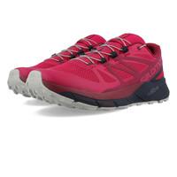 Salomon Sense Ride Women's Trail Running Shoes - AW18