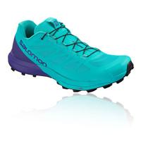 Salomon Sense Pro 3 Women's Trail Running Shoes - AW18