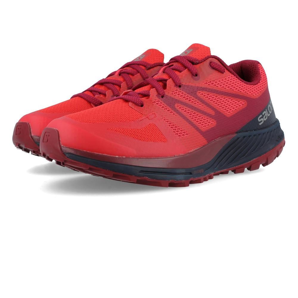 Chaussures De Trail Salomon Escape Sense Femmes l15uFKJTc3
