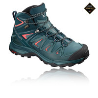 Salomon X Ultra 3 MID GORE-TEX Women's Walking Boots - SS19