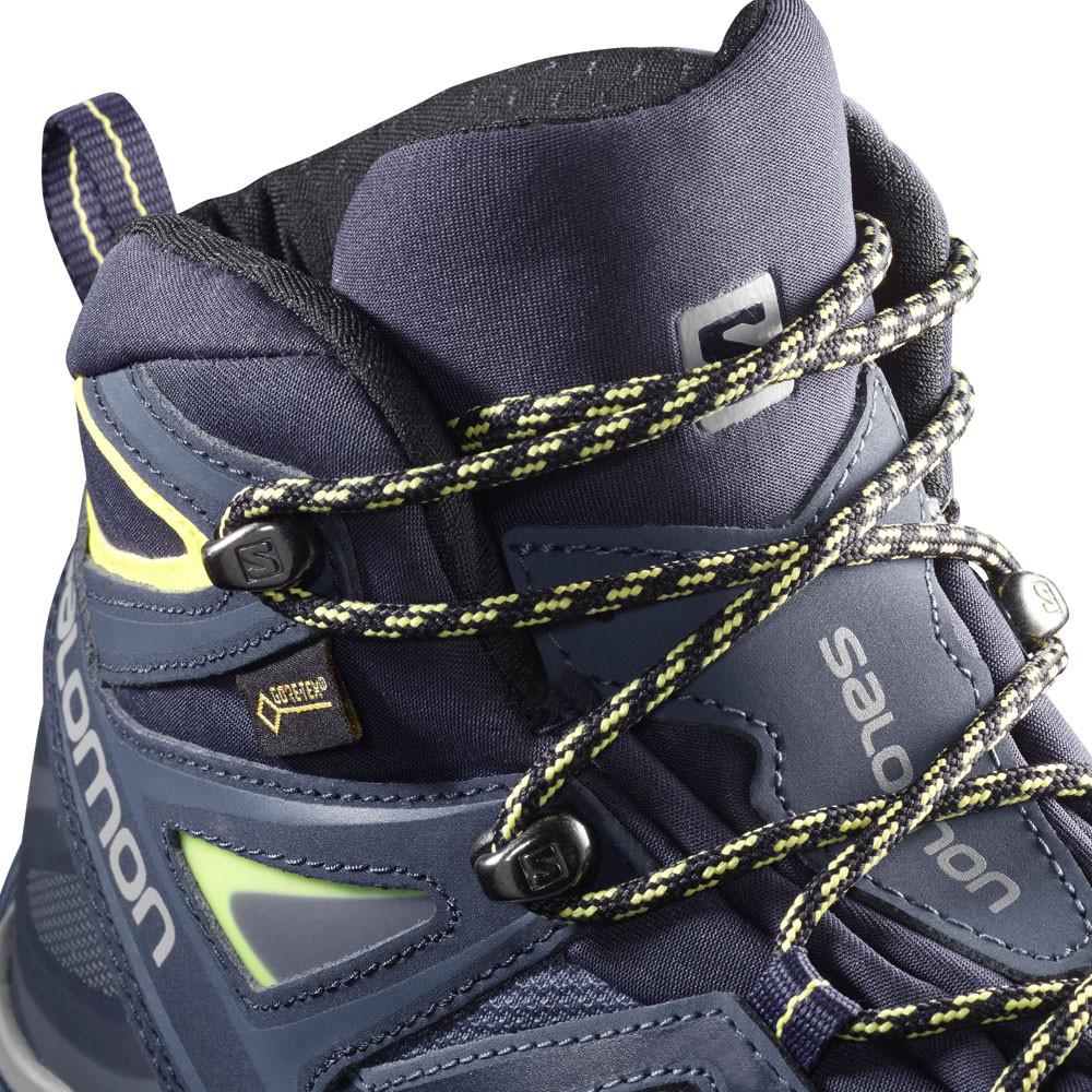 Salomon X Ultra 3 Mid GORE TEX Women's Walking Boots (D Width) AW19