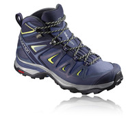 Salomon X Ultra 3 Mid GORE-TEX Women's Walking Boots (D Width) - SS19