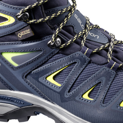 Salomon X Ultra 3 Mid GORE-TEX Women's Walking Boots (D Width) - AW20