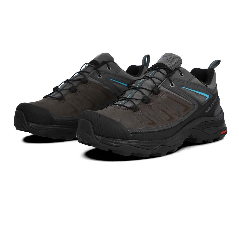 Salomon X Ultra 3 LTR GORE TEX Women's Walking Shoes SS20