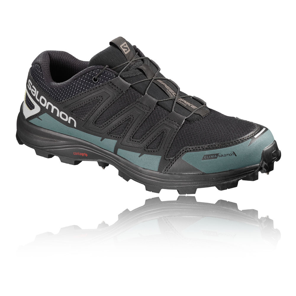 872e5c89299e Salomon Speedspike CS Trail Running Shoes - AW18. RRP £149.99£74.99 - RRP  £149.99