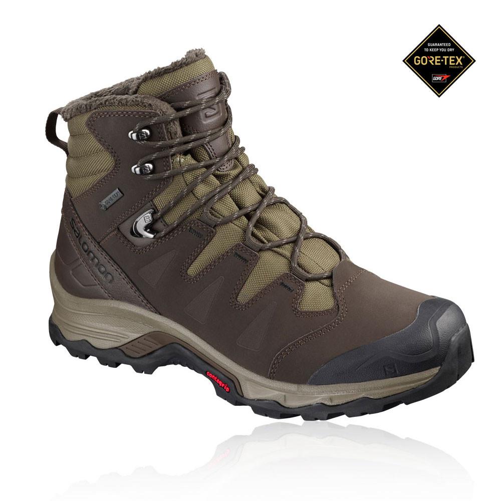Salomon Quest Winter GORE-TEX Walking Boots - AW19