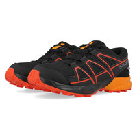 Salomon Speedcross CSWP Junior Trail Running Shoes - AW18