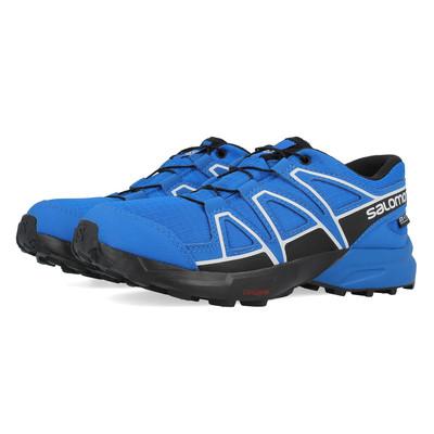 Salomon Speedcross CSWP Junior trail zapatillas de running  - AW19