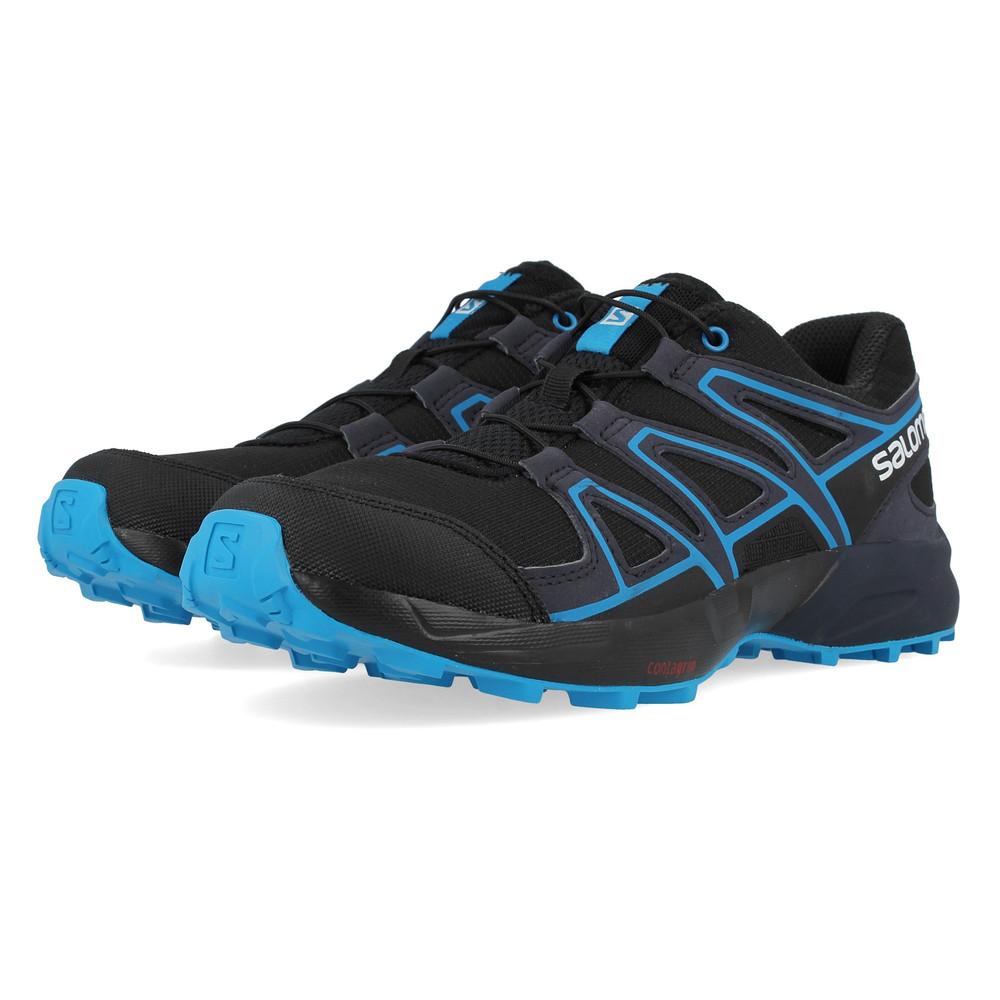 Salomon Speedcross Junior Trail Running Shoes AW19