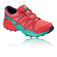 Salomon Speedcross CSWP Junior trail zapatillas de running  - SS19