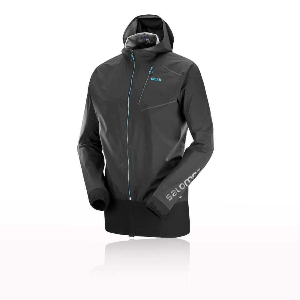Salomon S/LAB MotionFit 360 chaqueta de running