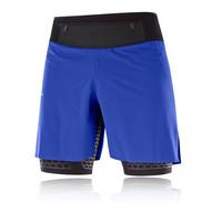 Salomon Exo TwinSkin Pantalones cortos de running - AW18