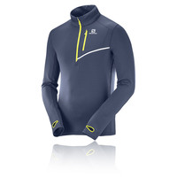 Salomon Fast Wing Mid Running Top - AW18
